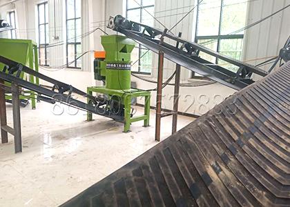 Belt for SX Fertilizer Belt Conveying Machine