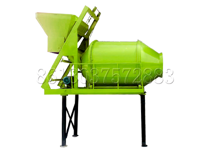 Blender for Making BB fertilizer