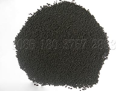 Fertilizer Granules Polished by Fertilizer Deburring Polishing Machine