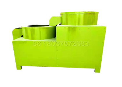 Fertilizer Polishing Equipment for Producing More Beauty Pellets