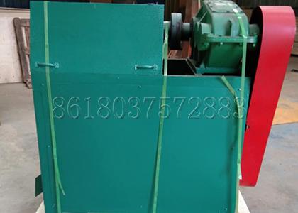NPK Fertilizer Double roller extrusion fertilizer granulator foe Sale