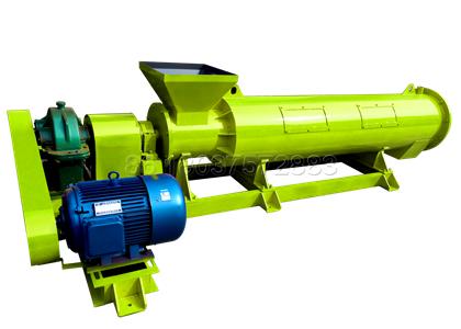 New type Oragnic Fertilizer Granulator for Pig Manure Fertilizer Granulating Process