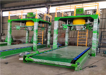 Ton Packing Machine for Fertilizer Plant
