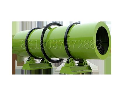 Auxiliary Machine for Coating Fertilizer