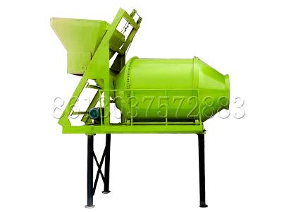 BB Fertilizer Mixer