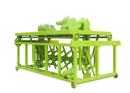 Groove type CommericalComposting Equipment
