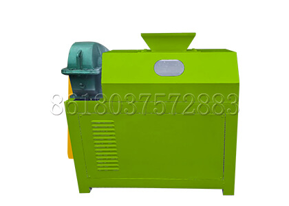 Fertilizer Granulator From ShunXin